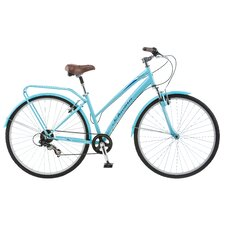 Women's 700c Network 2.0 Hybrid Bike