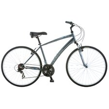 Men's 700c Network 1.0 Hybrid Bike