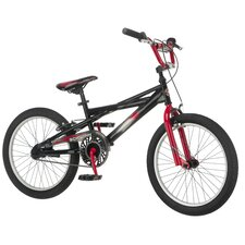 Boy's Throttle Mountain Bike