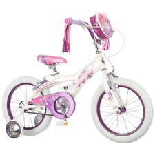 Girl's Jasmine Bike with Training Wheels