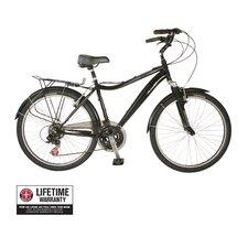 Men's Gridlock Hybrid Bike