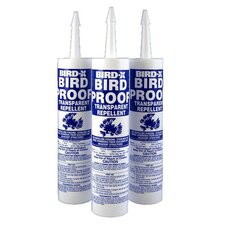 <strong>Bird-X</strong> Bird-Proof Gel repellent Case