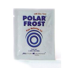 Polar Frost Single Use Cold Gel