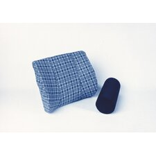 Lumbar Support with Cover Memory Foam