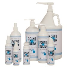 Point Relief Cold Spot Spray