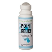 <strong>Fabrication Enterprises</strong> Point Relief Cold Spot Roll-on