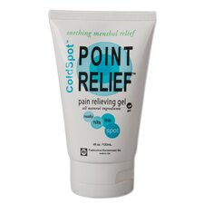 Point Relief Cold Spot Gel Tube