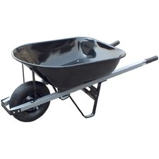 6 Cu. ft. Tray Wheelbarrow