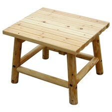 Aspen Series End Table