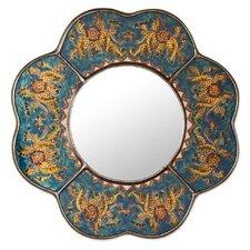 The Asunta Pelaez Mirror