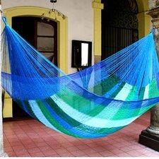 Maya Artists of Yucatan Hammock