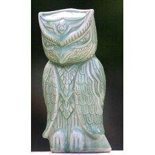 The Owl Statuette
