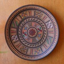 Inti' Cuzco Plate