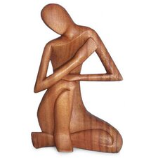 'Lost in Thought' Statuette