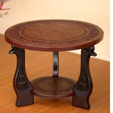 Queen Sofia End Table