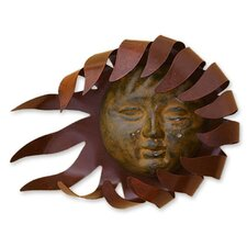 <strong>Novica</strong> 'Solar Wind' Wall Décor