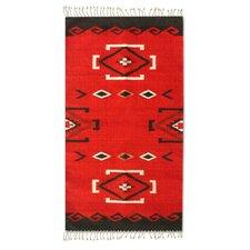 Navajo Zapotec Rug