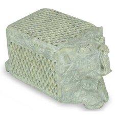 'White Elephant' Treasure Box