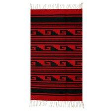 Dusk Zapotec Rug