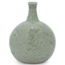 Exotic Flora Vase