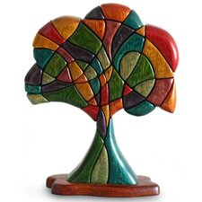 <strong>Novica</strong> 'Tree of Life' Sculpture