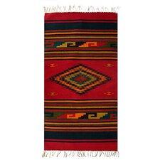Natures Colors Zapotec Rug