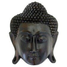 Lord Buddha Mask Bust