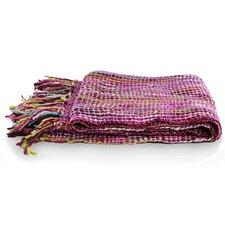 The Seema Throw Blanket