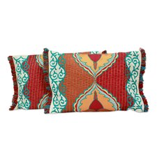 The Seema Cushion Cover