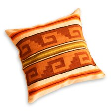 The Eliazar Ochoa Wool Cushion Cover