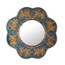 The Asunta Pelaez Mirror