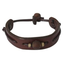 The Gill Quarcoopome Wristband Bracelet