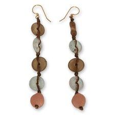 The Nonyem Abena Ibeneme Dangle Earrings