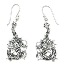 The Nyoman Rena Dangle Earrings