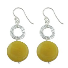 The Viji Prathap Dangle Earrings