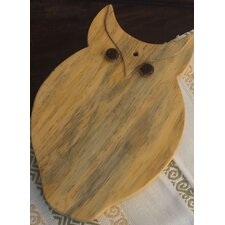 <strong>Novica</strong> The Victor Hugo Lopez Wood Cutting Board