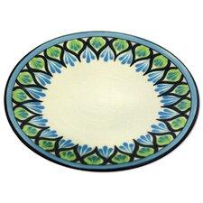 "The Roberto Perez 7.5"" Ceramic Dessert Plate (Set of 2)"