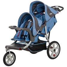 Safari Double Tandem Stroller