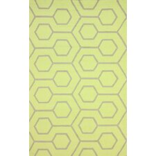 Air Libre Limelight Charles Indoor/Outdoor Rug
