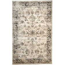 Vintage Viscose Shellie Rug
