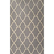 Heritage Juliet Grey Area Rug