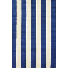 San Miguel Blue Dasher Rug