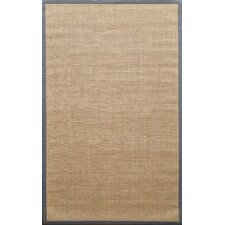 Sisal Light Grey Orsay Rug