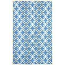 Venice Light Blue Vesemy Rug