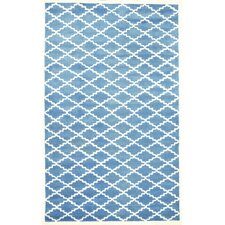 Venice Light Blue Vorata Rug