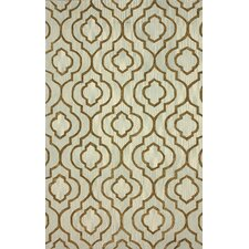 Vista Chocolate Ina Rug