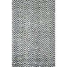 Marrakesh Black Darbves Rug