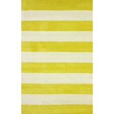 San Miguel Lemon/Ivory Sylvester Area Rug