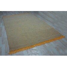 Chindi Yellow Kellore Rug