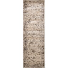 Vintage Viscose Shellie Area Rug